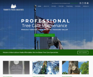 boise tree removal