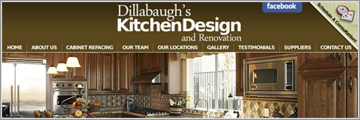 Dillabaugh's Kitchen Design and Renovation, Boise, Idaho